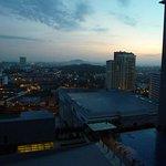 Photo de Hatten Hotel Melaka