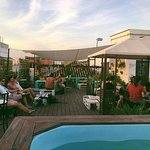 Oasis Backpackers' Palace Seville Foto