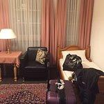 Foto de Hotel Adler