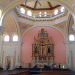 Santuario de San Ezekiel Moreno