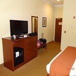 Mardi Gras Resort, Room 427