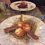 Foto di The Peach Tree Restaurant