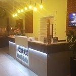 Photo de Hotel Korona