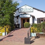 Greens Steak & Fish Restaurant