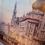 Continental Hotel Budapest Foto