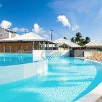 Karibea Resort Sainte Luce Amyris Photo