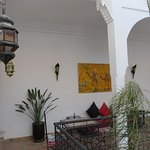 Photo of Riad Faiza GuestHouse-Hammam/Spa