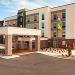 Home2 Suites by Hilton Fort Smith