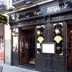 Cafe Vergara Bar Foto