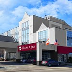 Ramada Niagara Falls by the River Foto