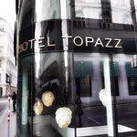 Hotel Topazz Photo