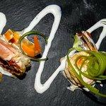 Φωτογραφία: Limanaki Fish Restaurant