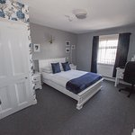 Liquorice Room-2nd Floor Double Bedded Room-Shower En-Suite
