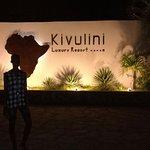 Photo de Kivulini Luxury Resort