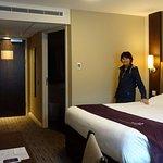 Premier Inn Bath City Centre Hotel Foto