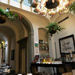 Firenze Number Nine Wellness Hotel Foto