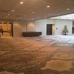 Foto de Doubletree Hotel Chicago Oak Brook