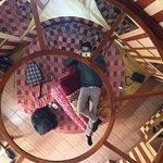Foto de Hotel Gulmarg Regency