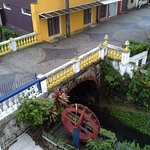Photo de Hotel Nhundiaquara