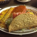 Jerry's Cafe Gallup for New Mexico Meal