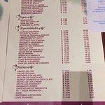 Photo of Mangiare Benne Restaurante