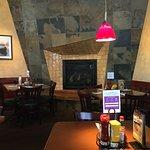 Bob's Fireplace.