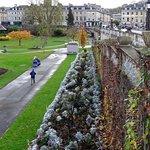 Parade Gardens Foto