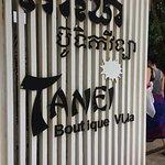 Tanei Boutique Villa Picture