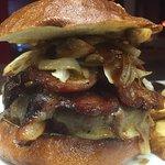 Cochran Blvd (Sunday Burger Brunch)