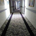 corridoio piano 4°