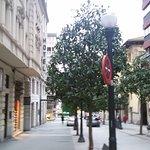 Foto de Hernan Cortes Hotel