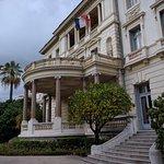 Musee d'Art et d'Histoire Palais Massena