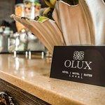 Olux Hotel Motel & Suites
