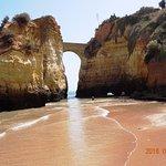 Der tolle Strand