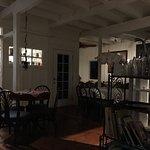 Art Cafe Hemingway Foto