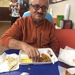 Taste of India San Jon NM-- buffet lunch