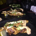 Billede af SuSu Sushi og Nikkei Restaurant