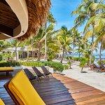 La Perla Del Caribe Foto