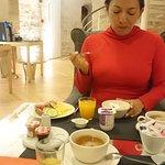 Photo de Hotel Lorette - Astotel