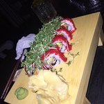 Foto de SuSu Sushi og Nikkei Restaurant