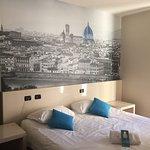 B&B Hotel Firenze Nuovo Palazzo di Giustizia Foto