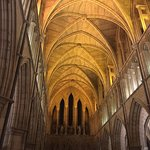 Southwark Cathedral Foto
