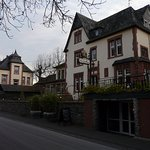 Hotel Villa Melsheimer Foto