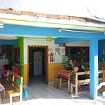 Photo de Iguana Hostel