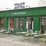 Photo of Le Jardin du Marche