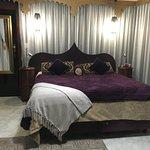 Morrocan Room