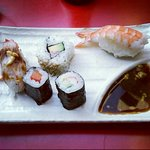 Photo de Sushileecious