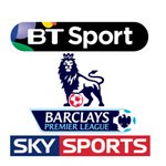 ⚽️Sky and BT sport, are back!⚽️  We now have every live premier league game, plus much more!  Jo