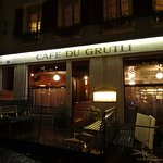 Photo de Cafe du Grutli