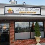 Cook To Order resmi